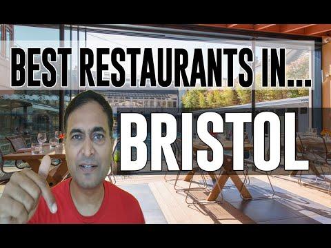 Best Restaurants & Places To Eat In Bristol, United Kingdom UK