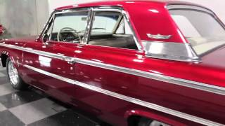 986 ATL 1963 Ford Galaxie