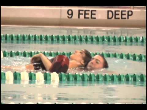 Capital District YMCA Lifeguard Challenge