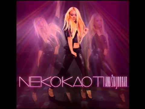 Ana Stajdohar - NEKO KAO TI - official single 2013