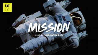 (free) Old School Boom Bap type beat x hip hop instrumental | 'Mission' prod. by CAESAR MILES