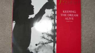 Freiheit - Keeping The Dream Alive (Extended Version) (1988) (Audio)
