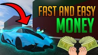 FASTEST/EASIEST WAY TO MAKE MONEY?! + *CODES* | VEHICLE SIMULATOR ROBLOX | WORKING 2019