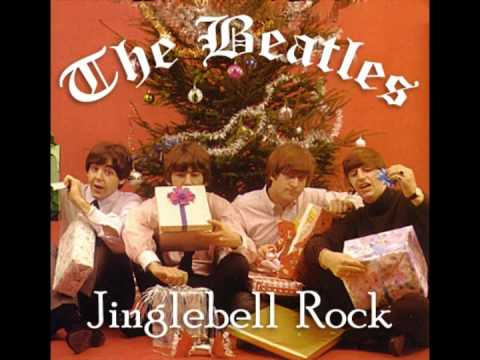 The Beatles   Jinglebell Rock