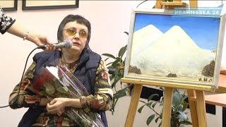 Выставка Татьяны Чевордаевой. Не дай себя сломать