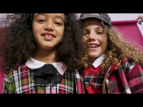 Fall Winter 2020 Kids Collection<br><br>The kids a...