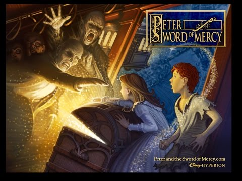 Peter and the Sword of Mercy - AudioBook