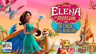 Elena of Avalor: Wings Over Avalor - Find and Help Raise Baby Jaquins (Disney Games)