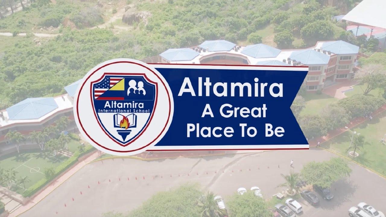 Colegio Internacional Altamira