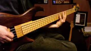 Metallica - The Outlaw Torn - On Bass