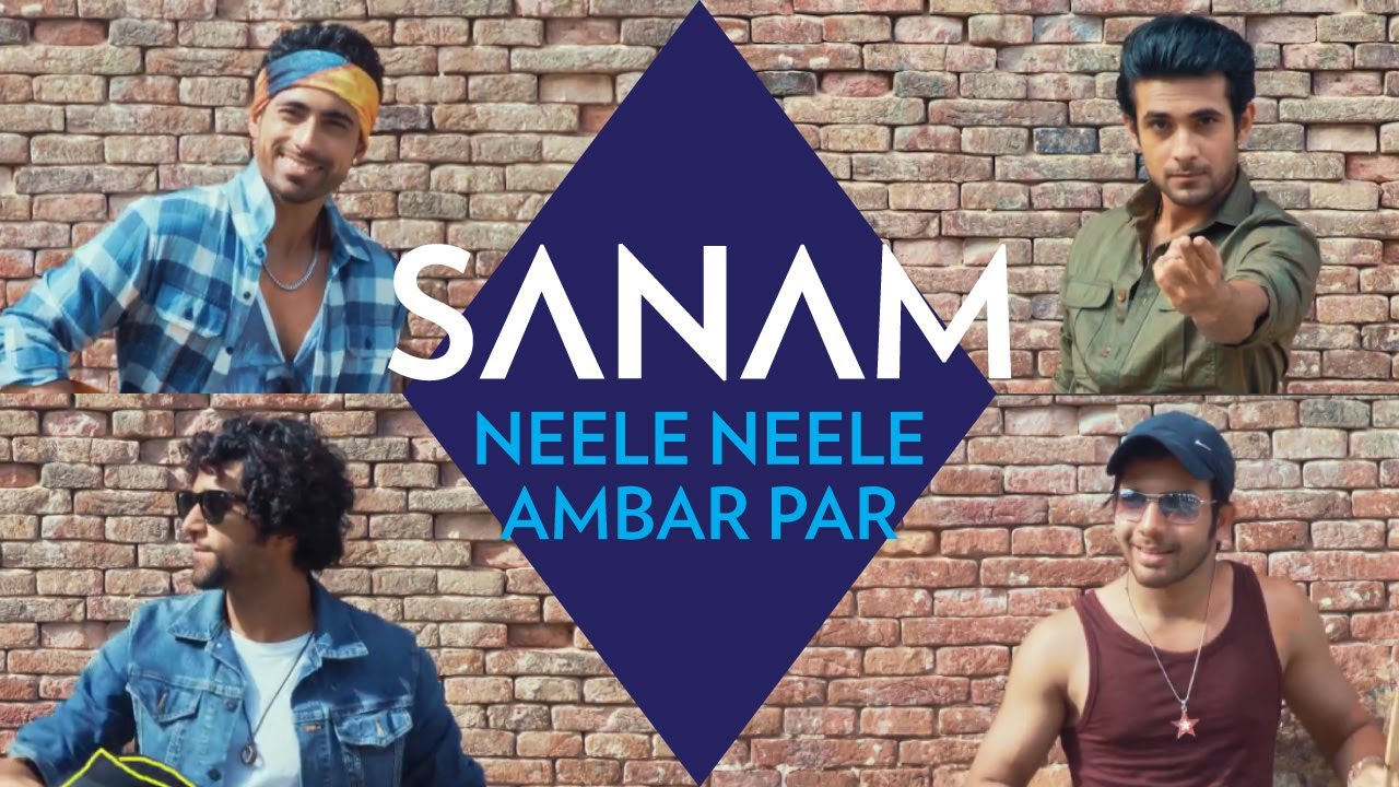 Download Neele Neele Ambar Par | Sanam