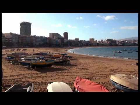 Ways of life in Canary Islands