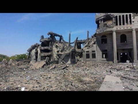 Al Qaida expulsado de importante ciudad de Yemen