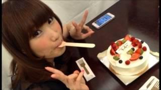 大御所うっちー 内田彩 声優業界の上下関係 事務所では最年長なうっちー...