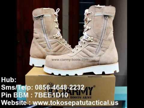 jual sepatu delta gurun surabaya - YouTube 07f1a090c1