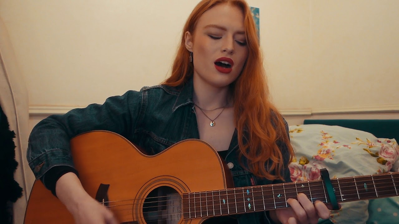 Freya Ridings - Lost Without You (Live From My Bedroom) image