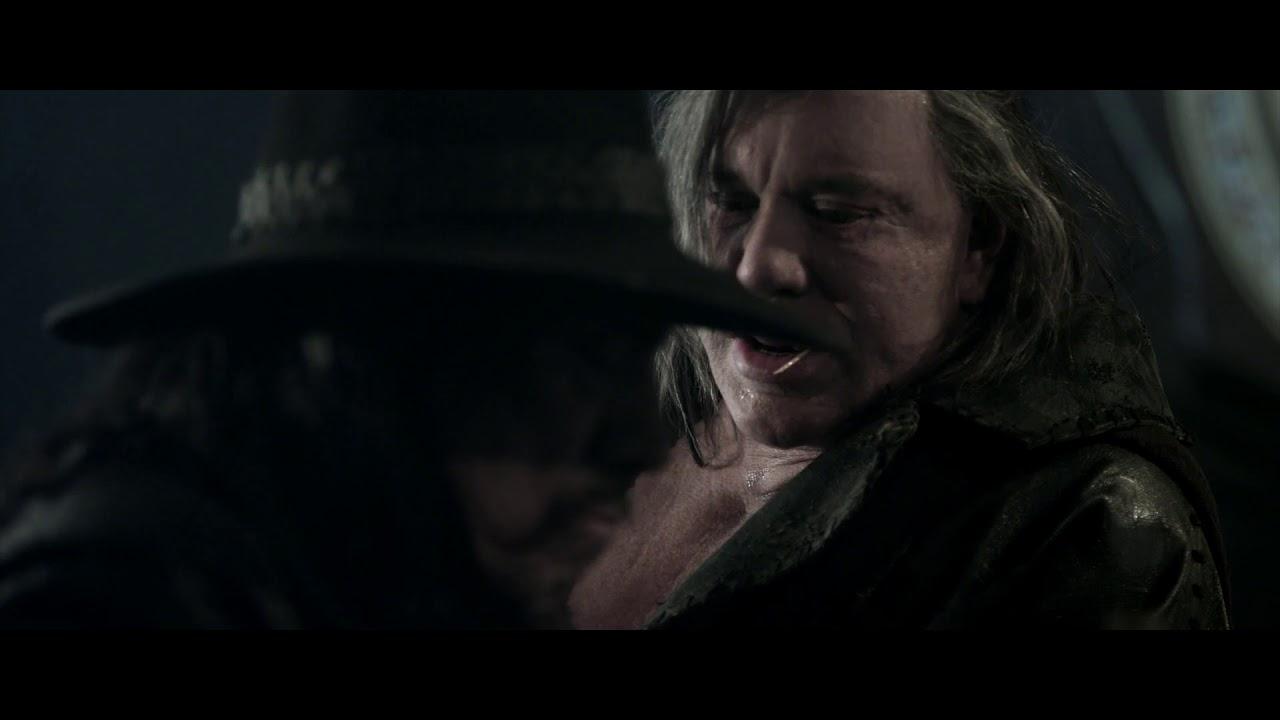 Download Dead in Tombstone - Footage Teaser (Directors Cut)