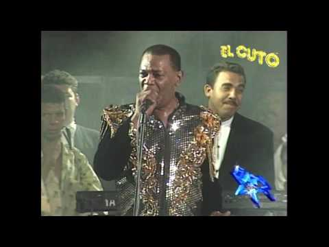 La Plata  Joe Arroyo