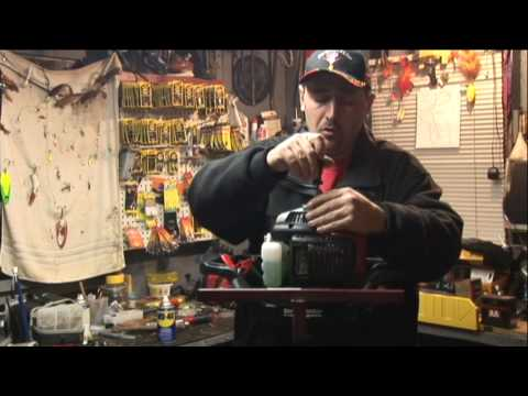 Quick Fix for StrikeMaster Solo recoil problems - YouTube
