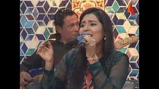 Roz Roz Aankhon Tale By Sara Raza Khan