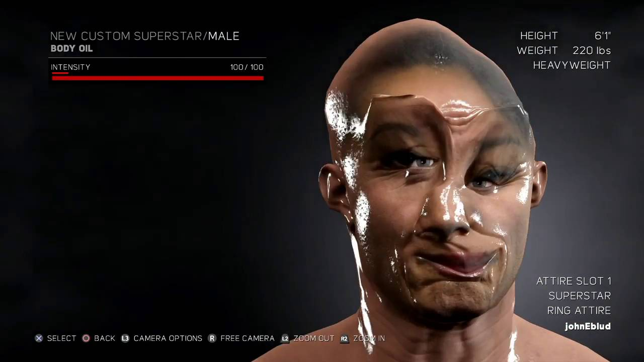 Nl Live Our First Caw In Wwe 2k17 Wwe 2k17 Creation Suite Youtube