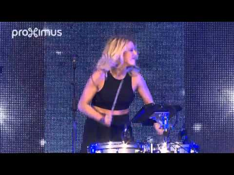 Ellie Goulding - Pukkelpop 2015 (Full Show) HD