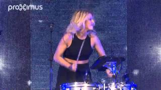 Video Ellie Goulding - Pukkelpop 2015 (Full Show) HD download MP3, 3GP, MP4, WEBM, AVI, FLV Agustus 2017