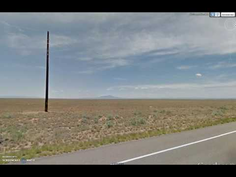 Land for Sale in New Mexico! 5 Acres for Sale! Valencia County, NM!