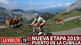 La Vuelta 2019  Conoce El Paraíso Escondido Que Debuta El Puerto De La Cubilla  Diario As