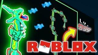ROBLOX - POKEMON ARCADE! - Roblox Pokemon Brick Bronze