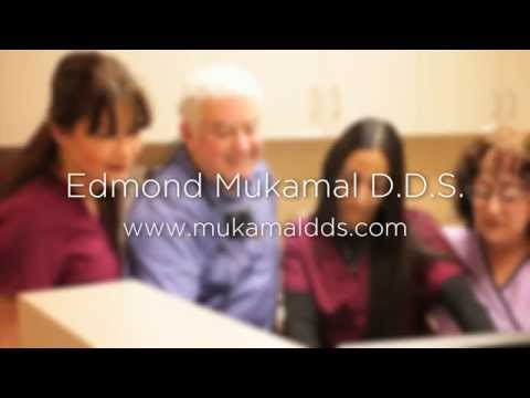 Edmond O  Mukamal DDS - Meet the Doctor