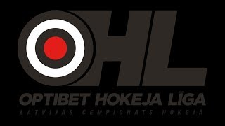 HK Kurbads vs. Lido 19.09.18 Game Highlights