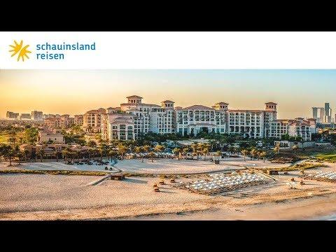 Arabische Emirate, Hotel St. Regis Abu Dhabi - Saadiyt Island