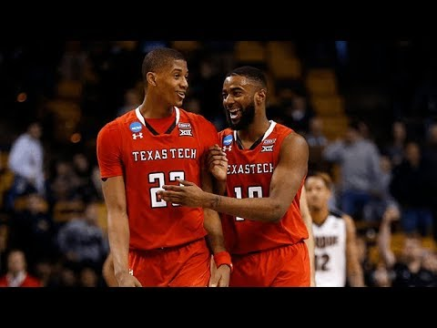 Texas Tech vs. Purdue: Red Raiders advance to first Elite 8
