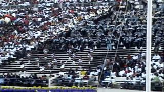 Jackson State Band (2008) Hootie Hoo