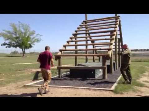 Confidence Course Fort Hood Texas