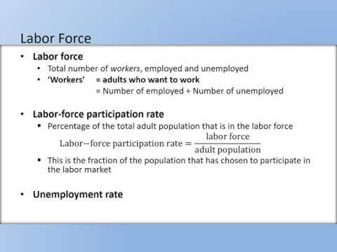 8 - Unemployment