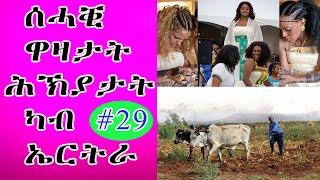 cinema semere -Jokes in Eritrean funny    Tigrinya joke today #29