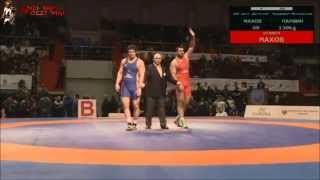 Bilyal Makhov Olympic Medalist Turning Mma Heavyweight
