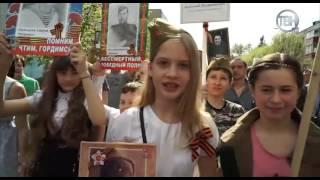 История Великой Отечественной войны – в лицах