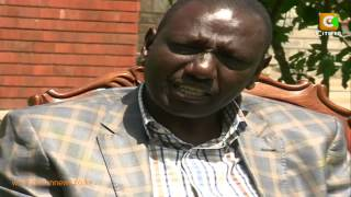 NewsMakers 2013: Deputy President William Ruto