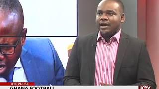 Ghana Football - The Pulse Sports on JoyNews (24-4-18)