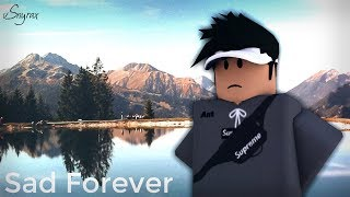 Lauv - Sad Forever (Roblox Musikvideo) Ohne mich Teil 3