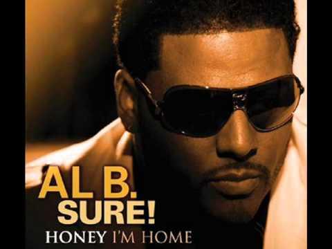 Al. B Sure - Hotel California (1990)
