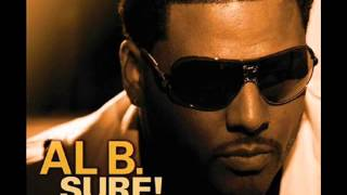 Al. B Sure - Hotel California (1990)
