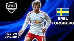 EMIL FORSBERG | Leipzig | Magic Skills, Goals, Assists 2017/2018  (HD)