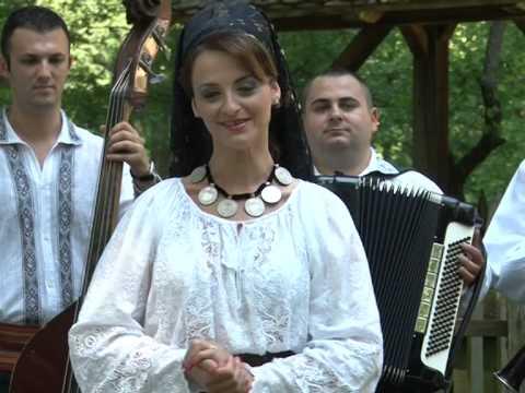 Amalia Ghine - La multi ani de ziua ta, Doamne vremea o trecut, Maicuta iti multumesc