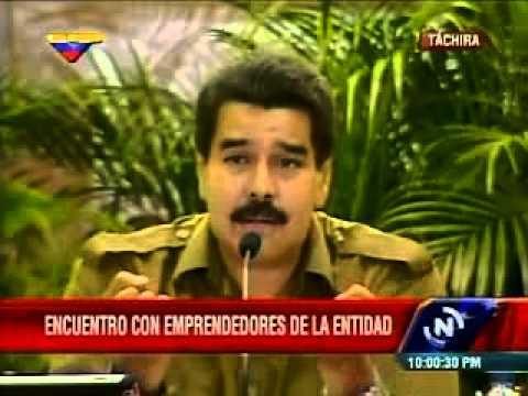 Maduro: A personas de los refugios no se les va a cobrar por su vivienda, pues lo perdieron todo