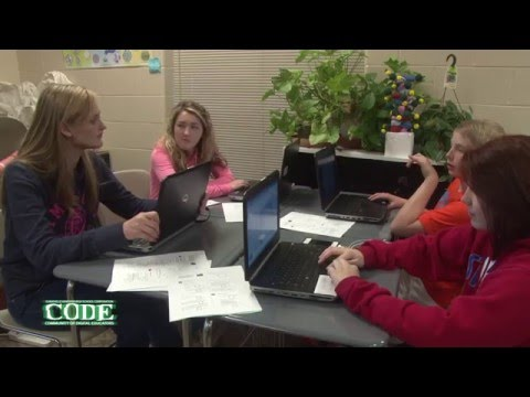 Project Based Learning at EVSC New Tech Institute