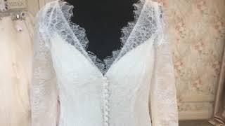 Bridal Reloved Dorchester Wedding Jacket By Madeline Isaac James